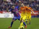 Liga Española 2012-2013 1ª División: resultados y clasificación de la Jornada 13