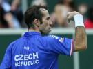 Copa Davis 2012: Stepanek gana a Almagro y da el título a República Checa