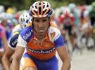 El ciclista Carlos Barredo se retira por problemas con su pasaporte biológico