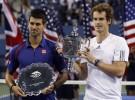 US Open 2013: el sorteo deja a Federer, Nadal y Ferrer en un parte del cuadro, Djokovic y Murray en la otra