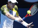 Open de Australia 2013: Federer, Murray y Tsonga a octavos, cae Del Potro