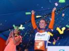 Tour Down Under 2013: la primera carrera del año se la apunta Tom Jegter