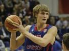Los mejores jugadores europeos de 2012 segun la FIBA