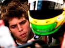 Marussia anuncia a Luiz Razia como piloto y ya sólo queda una plaza en la parrilla