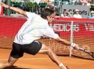 ATP Buenos Aires: Ferrer-Robredo y Almagro-Wawrinka son las semifinales
