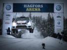 Rally de Suecia: Ogier aguanta el ataque de Loeb y continúa líder