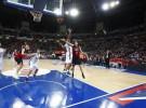 Liga Endesa ACB: Resultados y Clasificación tras la jornada 24