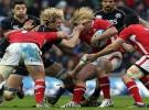 VI Naciones 2013: Gales, la única alternativa a la victoria de Inglaterra