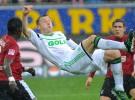 Bundesliga 2012-2013: resultados y clasificación de la Jornada 25