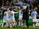 Liga de Campeones 2012-2013: Málaga y Bayern Munich cierran los cuartos de final