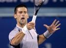ATP Dubai: Novak Djokovic gana a Tomas Berdych y se proclama campeón