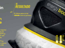 Conoce las Adidas Energy Boost con su avanzado sistema de amortiguación