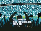 Conoce ONCE+1, la comunidad de aficionados al fútbol de Google +