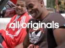 Arte y deporte urbano se unen en Adidas Originals Unite