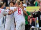 Bundesliga 2012-2013: resultados y clasificación de la Jornada 34