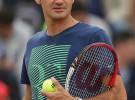 Masters 1000 de Roma 2013: Roger Federer y Janowicz a cuartos de final