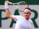 Roland Garros 2013: Federer, Ferrer, Almagro, López y Robredo a tercera ronda