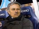 Jose Mourinho se marcha del Real Madrid al término de esta temporada
