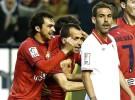 Liga Española 2012-2013 1ª División: resultados y clasificación de la Jornada 37