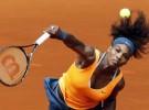 Masters 1000 de Madrid 2013: Serena Williams y Maria Sharapova a cuartos de final