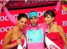 Giro de Italia 2013: Nibali deja la carrera vista para sentencia