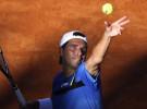 ATP Niza 2013: Montañés y Andújar a semis; ATP Düsseldorf 2013: Mónaco y Nieminen a semis