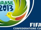 Copa Confederaciones 2013: horarios y retransmisiones de todos los partidos