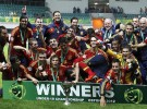 España sub 19 defenderá este verano su título de campeón.
