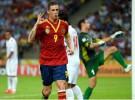 Copa Confederaciones 2013: España le hace 10 goles a Tahití