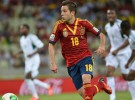 Copa Confederaciones 2013: previa y horarios de la final España – Brasil