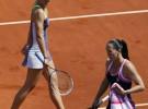 Roland Garros 2013: Azarenka-Sharapova y Serena Williams-Errani son las semifinales femeninas
