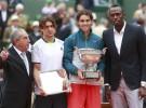 Roland Garros 2013: Rafa Nadal, 'Rey de París' por octava vez