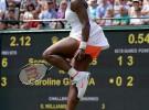 Wimbledon 2013: Serena Williams, Na Li y Stosur a tercera ronda, Torró-Flor eliminada