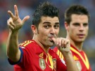 El Barça vende a David Villa al Atlético de Madrid
