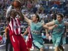 Liga Endesa ACB: El Real Madrid ficha a Bourousis y el Barça Regal a Joey Dorsey