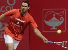 ATP Bogotá 2013: Falla y Giraldo a octavos de final