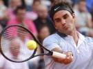 ATP Hamburgo 2013: Federer, López, Verdasco y García-López a octavos de final