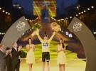 Chris Froome gana el Tour de Francia 2013