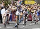 Tour de Francia 2013: Kittel gana al sprint la décima etapa