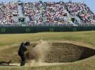 Open Británico Golf 2013: Westwood lidera por delante de Mahan y Woods, cae Jiménez y sube García