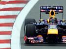 GP de Alemania 2013 de Fórmula 1: Vettel y Hamilton son los más rápidos del viernes