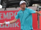 ATP Bogotá 2013: Giraldo y Anderson a cuartos de final