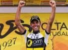 Vuelta a Portugal 2013: el gallego Alejandro Marque se lleva la general