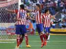 Liga Española 2013-2014 1ª División: resultados y clasificación de la Jornada 2