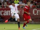 Europa League 2013-2014: el Sevilla inicia la competición con buen pie