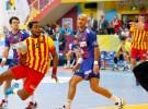 El Barça de balonmano gana la Super Globe de 2013