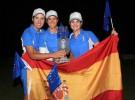 Solheim Cup 2013: Europa gana en territorio de EEUU por un contundente 10-18