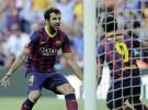 Liga Española 2013-2014 1ª División: resultados y clasificación de la Jornada 1