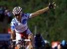 Vuelta a España 2013: Dani Moreno consigue la primera victoria para los españoles