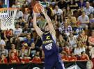 Gira Eurobasket 2013: España arrolla a Macedonia en su segundo encuentro consecutivo